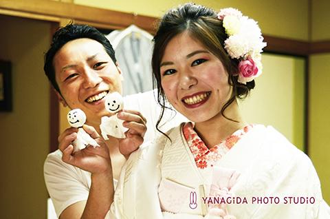 てるてる坊主 結婚式.JPG