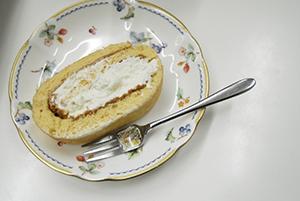 久美ケ手作りーキ.JPG