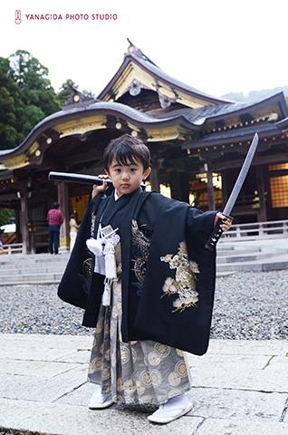 弥彦神社 ロケーション 七五三.jpg