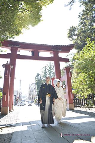 弥彦神社 結婚式 綿帽子.jpg