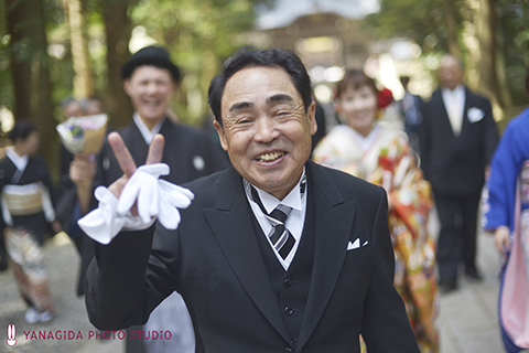 新婦父 弥彦 結婚式.jpg