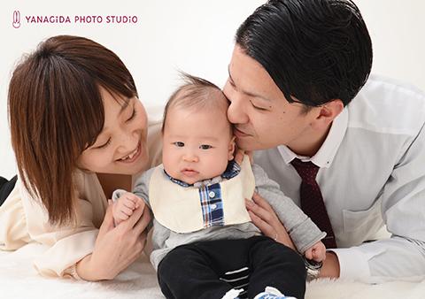 百日記念 弥彦.JPG